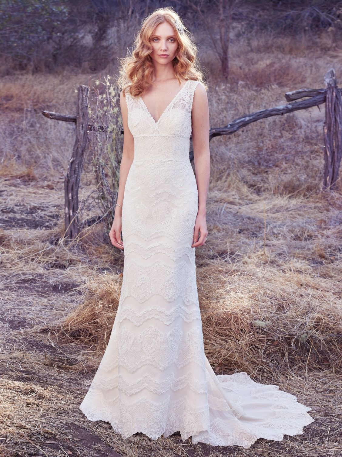 Maggie Sottero Wedding Dresses In 2019 Wedding Gown