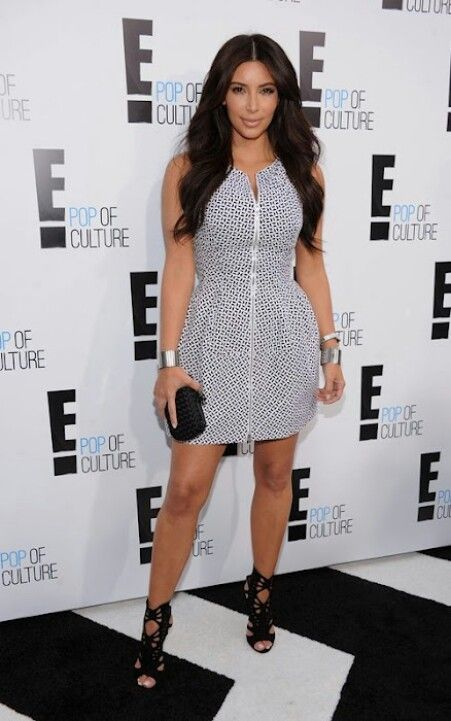 Best Stunning Fashion Kim Kardashian Style Kardashian Style 640 x 480