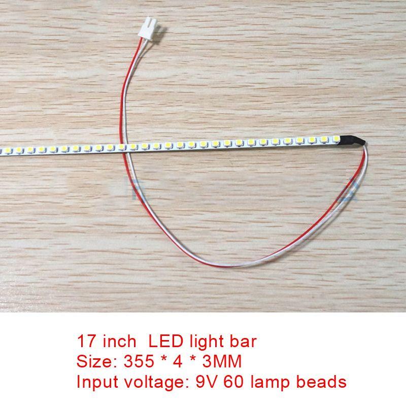 17 Inch Led Light Bar 17 Inch Flat Screen Lcd Monitor Modified Bright Led Light Bar 17 Inch Led Light Bar Led Light Bars Bar Lighting Bar Led
