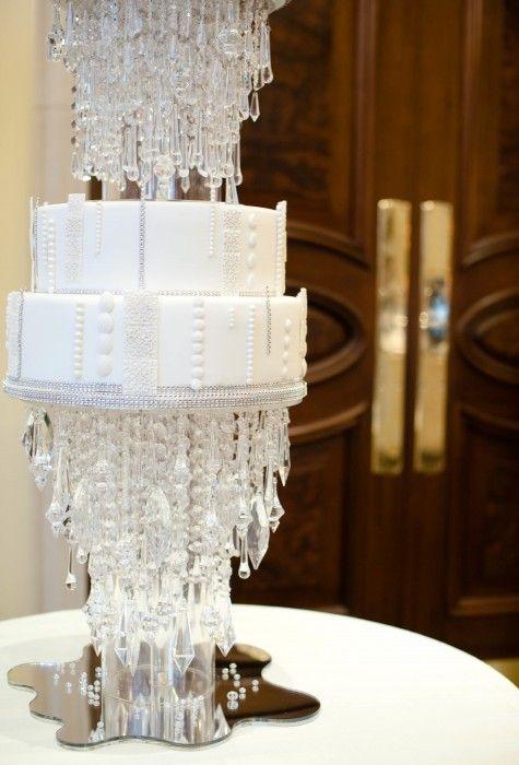 Crystal Cake