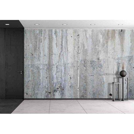 Free Shipping. Buy wall26 Grunge Concrete Wall, High