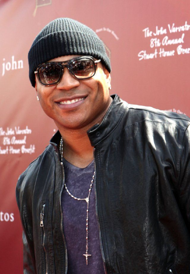 ll cool j or jj cool man according to my mom awesome people