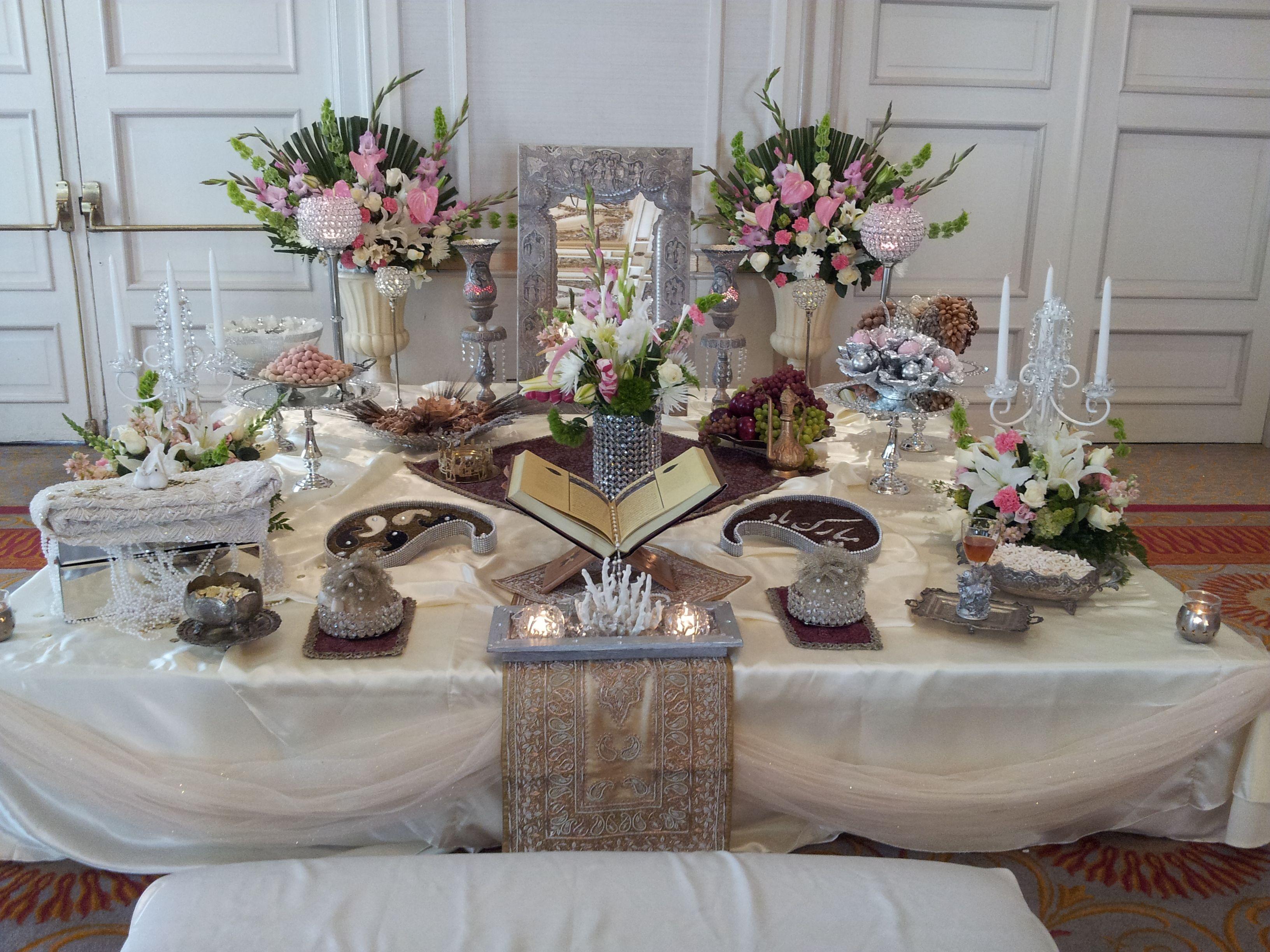 palace hotel sofreh aghd farzaneh 510 290 5687 persian wedding palace hotel