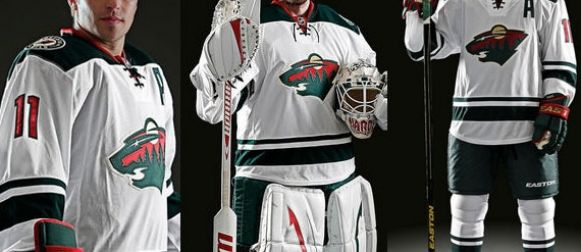 New Minnesota Wild Uniform Leaked Early  5365adc7a