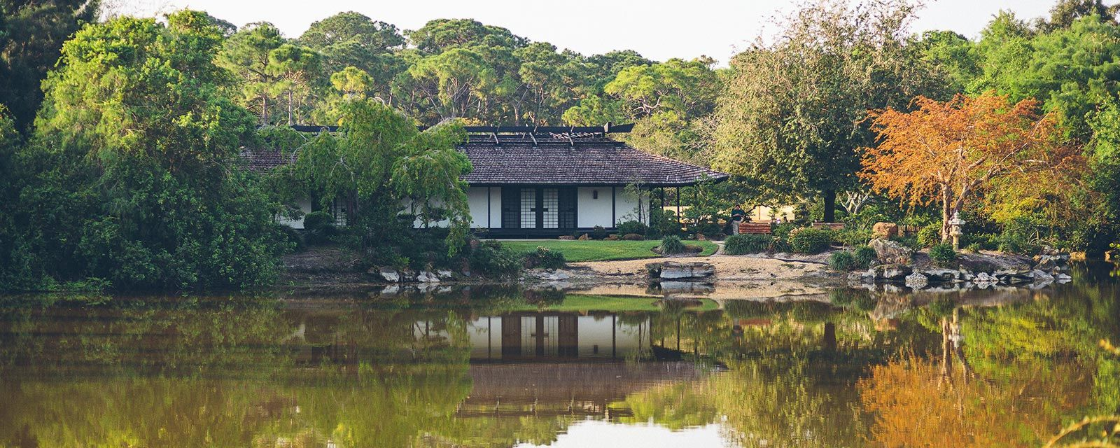 Morikami Museum Japanese Gardens Palm Beach To Do Travel Pinterest