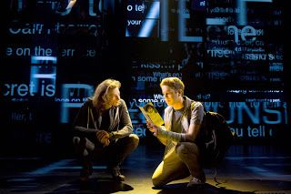 What does your protagonist WANT? (Dear Evan Hansen)