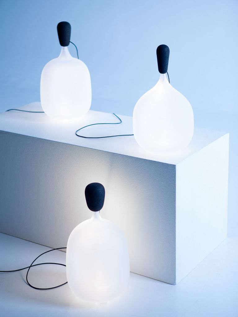 Henki - Luomo Collective, Design: Hanna -Kaarina Heikkilä