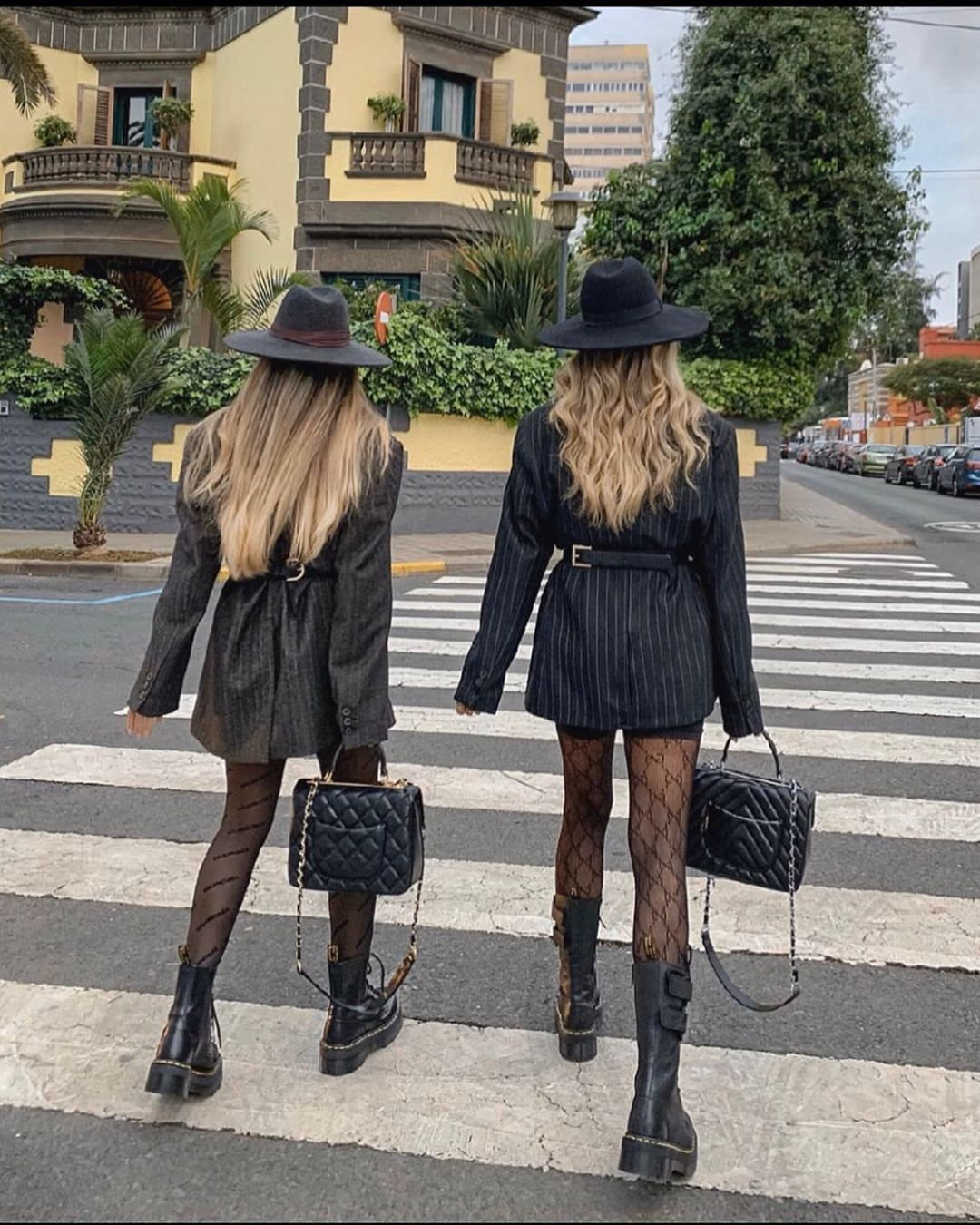 Womanslook On Instagram Patterned Tights 1or 2 In 2020