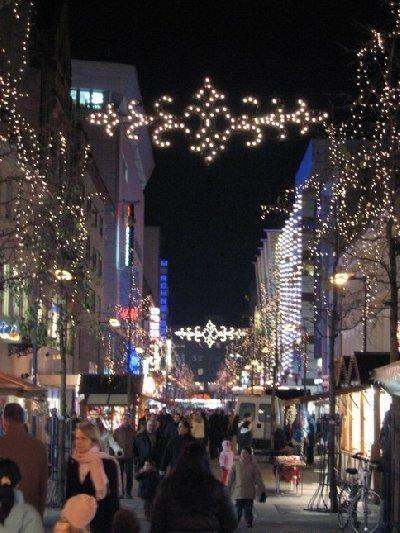 Offenbach Weihnachtsmarkt.Offenbacher Weihnachtsmarkt M Volksfeste Flohmärkte