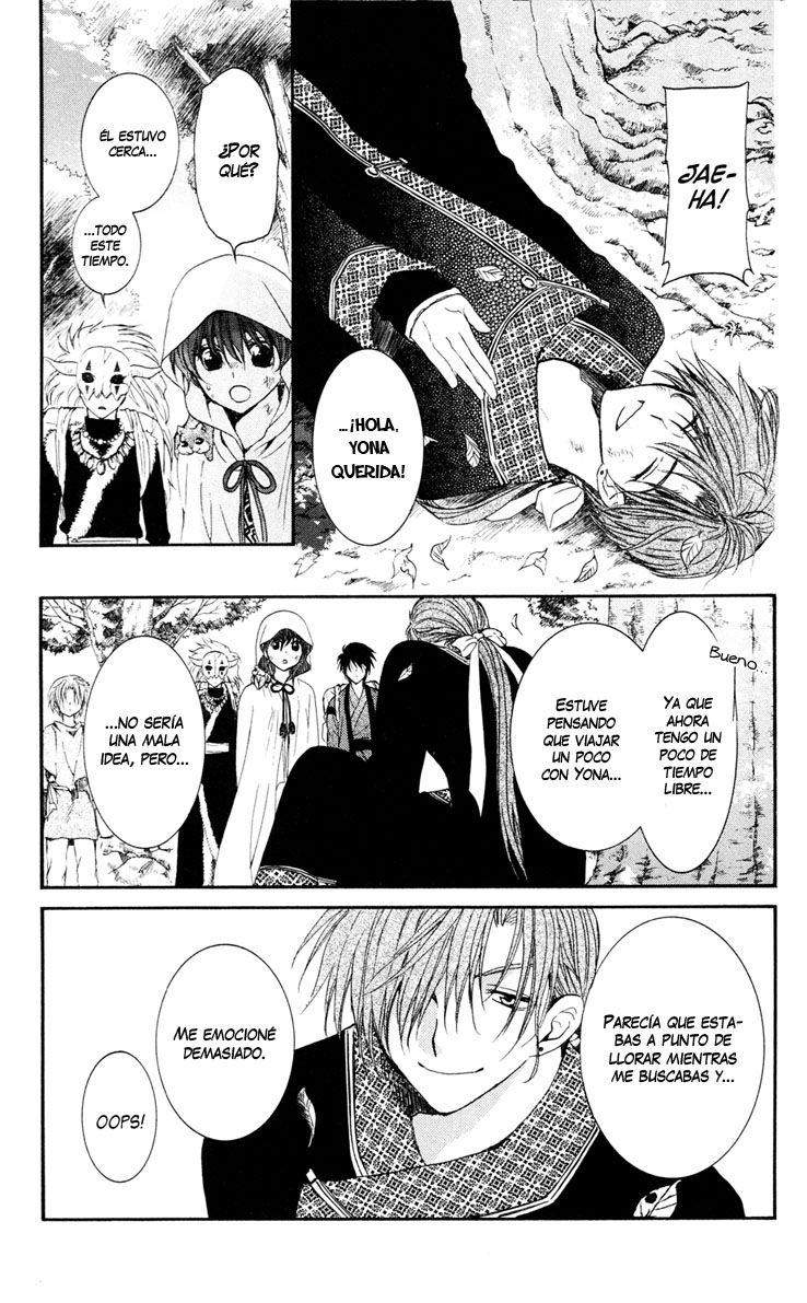 Akatsuki no Yona 40 Last Heaven Fansub