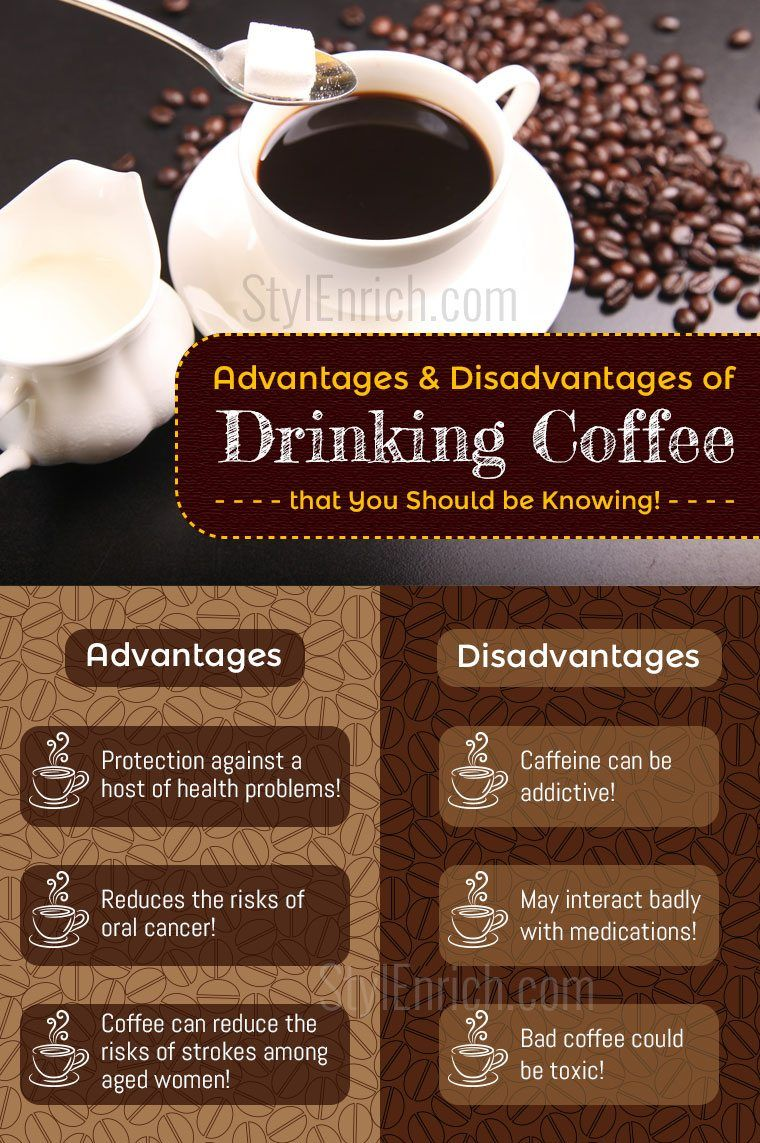 Advantages And Disadvantages Of Green Coffee Beans Coffee Health Coffee Health Benefits Healthy Coffee