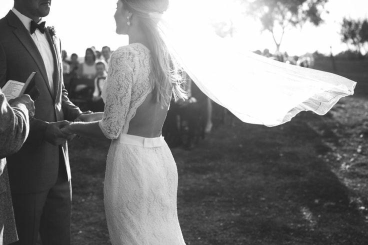 Splendid Wedding Photos in Black and White - Sortrature