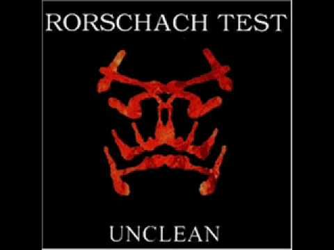 look what you started Elvis▶ Rorschach Test - Disgraceland