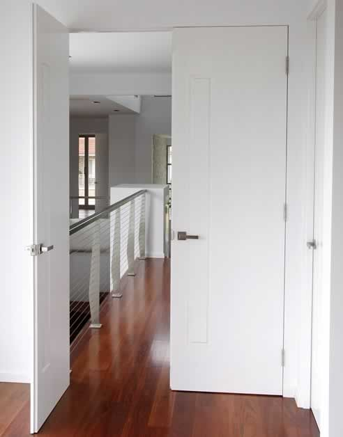 Ezy Jamb Doors And Jambs In A Residential Setting Our