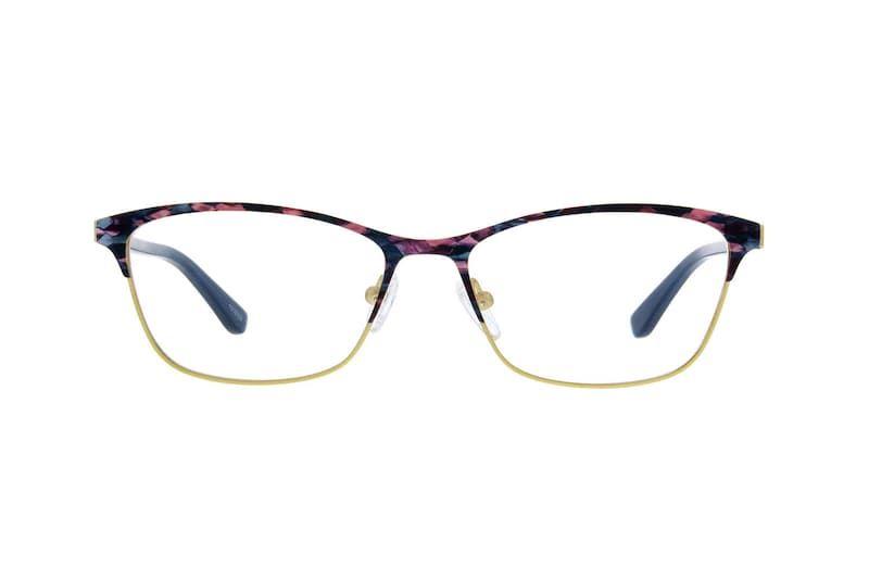 Pattern cateye glasses 1910139 zenni optical