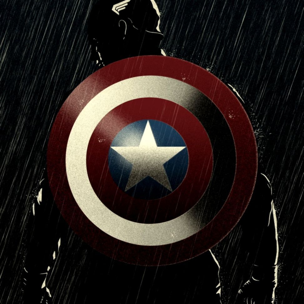 Captain America Hd Wallpapers Free Download 972 972 Captain