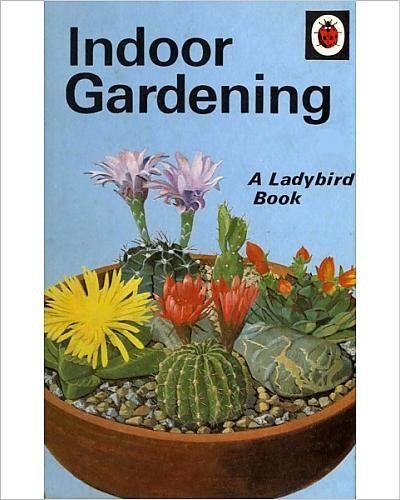 Indoor Gardening Books Photographic print of 1960sukladybird indoor gardeningbook cover photographic print of 1960sukladybird indoor gardeningbook cover workwithnaturefo
