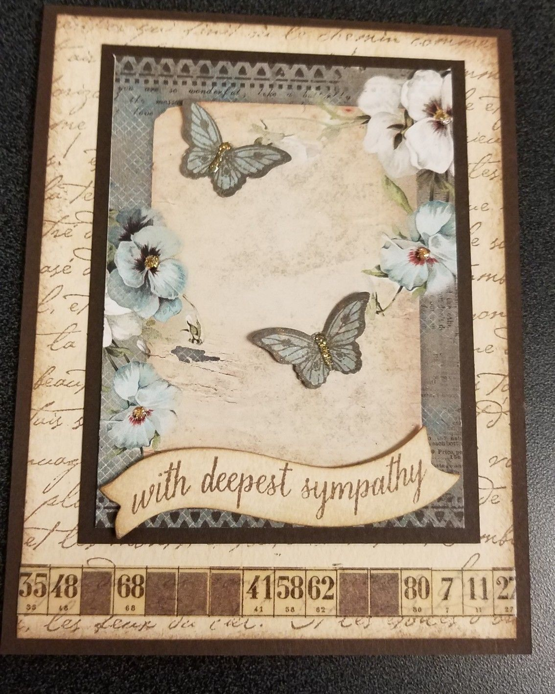 Pin By Sheri Lehman On Cards & Other Items Made By Me