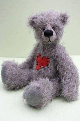 Romany by By Scruffie Bears