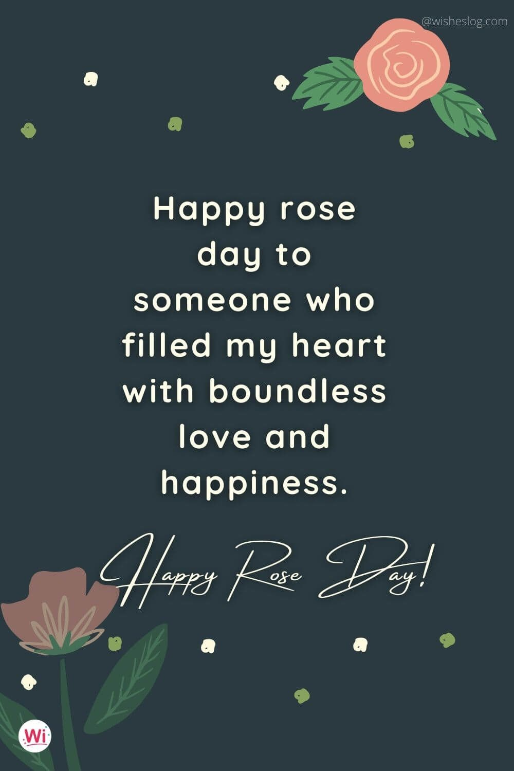 Happy Rose Day Quotes For Husband In 2021 Rose Day Wishes Happy Rose Day Quotes Happy Rose Day