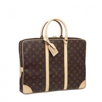 bd5efd9aa6a14 Louis Vuitton M53361 Weiche Aktentasche Louis Vuitton Herren Taschen ...