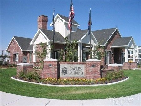 Eagles Landing | Decor | Renting a house, Rental apartments