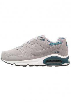 Nike Sportswear AIR MAX COMMAND Sneakers laag wolf