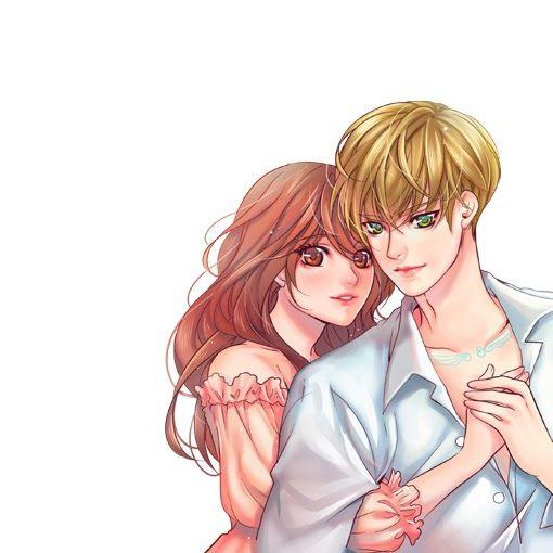 Gambar Kartun Wanita Romantis Keren 30 Gambar Kartun Pengantin Pria Eggnoid Line Webtoon