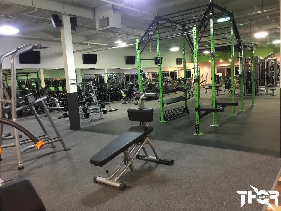 Flooring For Gyms In 2021 Floor Workouts Wellness Design Gym Design