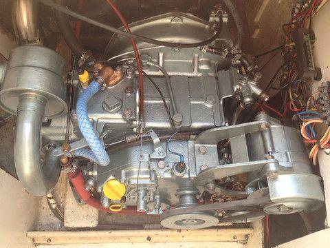 Yanmar Marine Diesel Engine Manual Service