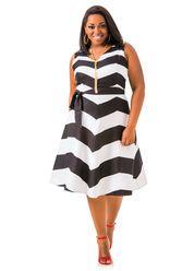 53147db09d0 Trendy Plus Size Clothing for Full-Figured Women