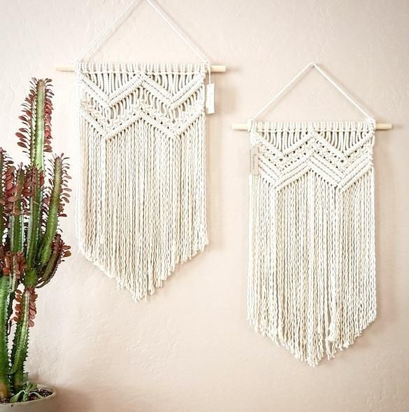 Macrame Wall Art Tapestry #style #shopping #styles #outfit #pretty #girl #girls #beauty #beautiful #me #cute #stylish #photooftheday #swag #dress #shoes #diy #design #fashion #homedecor