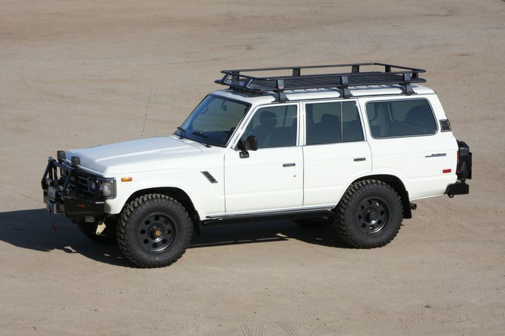 fj62 SAFARI - Google Search