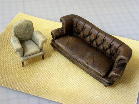 soft funiture using sheet foam