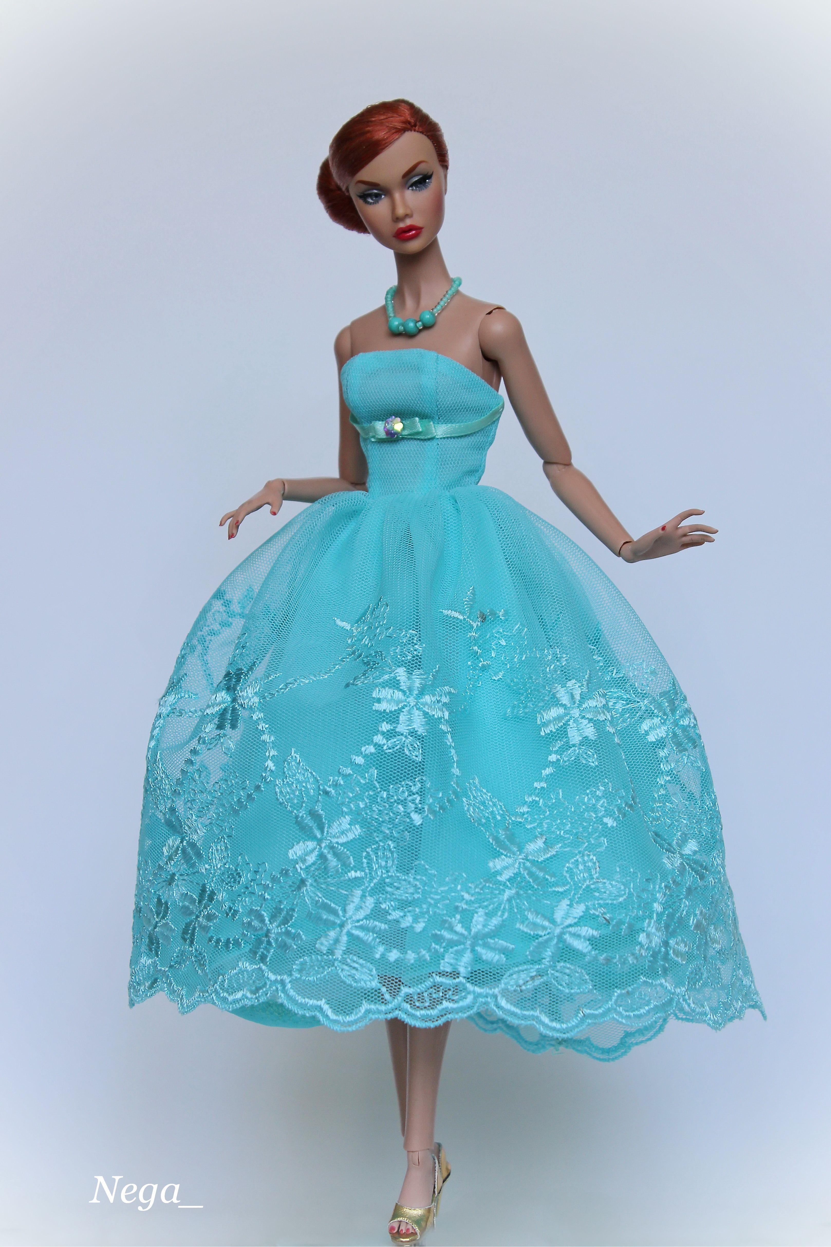 35.16.5 // Yana   Barbie/Doll Dresses! IV   Pinterest   Fashion ...