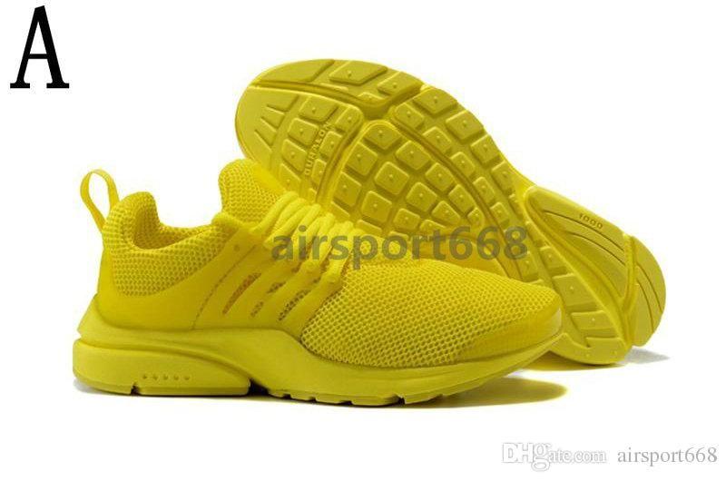 new styles 5e90f f61b9 2018 Prestos 5 Running Shoes Men Women Presto Ultra BR QS ...