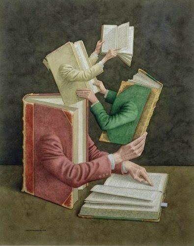Athenae Noctua - La vita segreta dei libri: Jonathan Wolstenholme