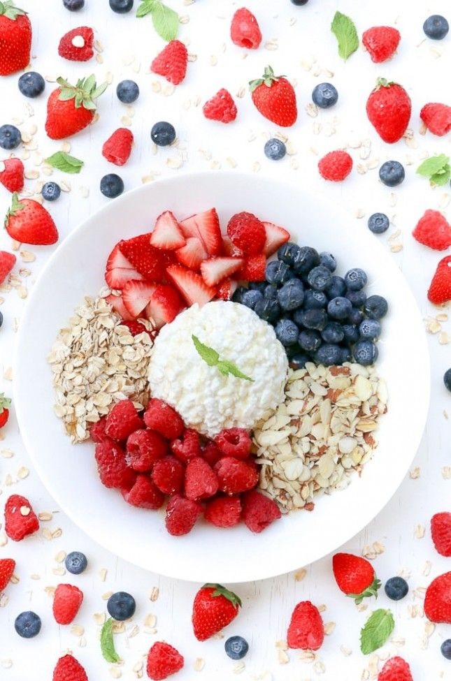 Terrific 16 Protein Packed Breakfasts For A Happier Am Food Download Free Architecture Designs Grimeyleaguecom