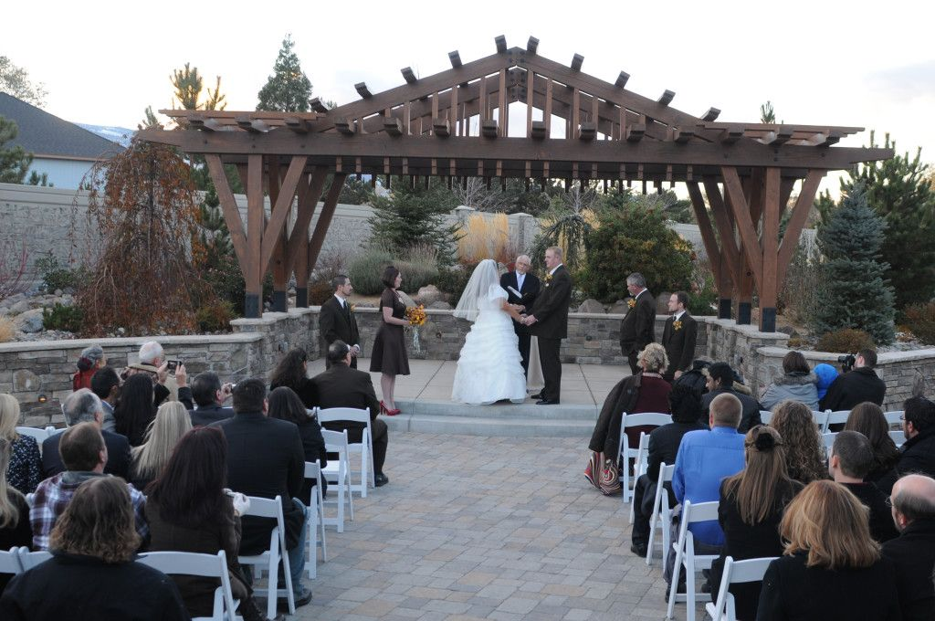 The Grove Wedding Venue Tahoe wedding venue, Tahoe