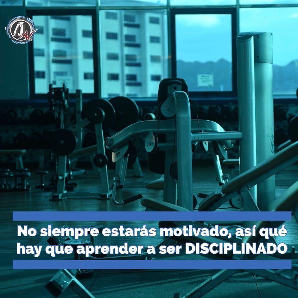 🔸La Disciplina, es el puente que une los sueños con la realidad. 💪🏻🚲🏋🏻♂️🎶🔸 . . . . . 📸 Leo Da Cunha...