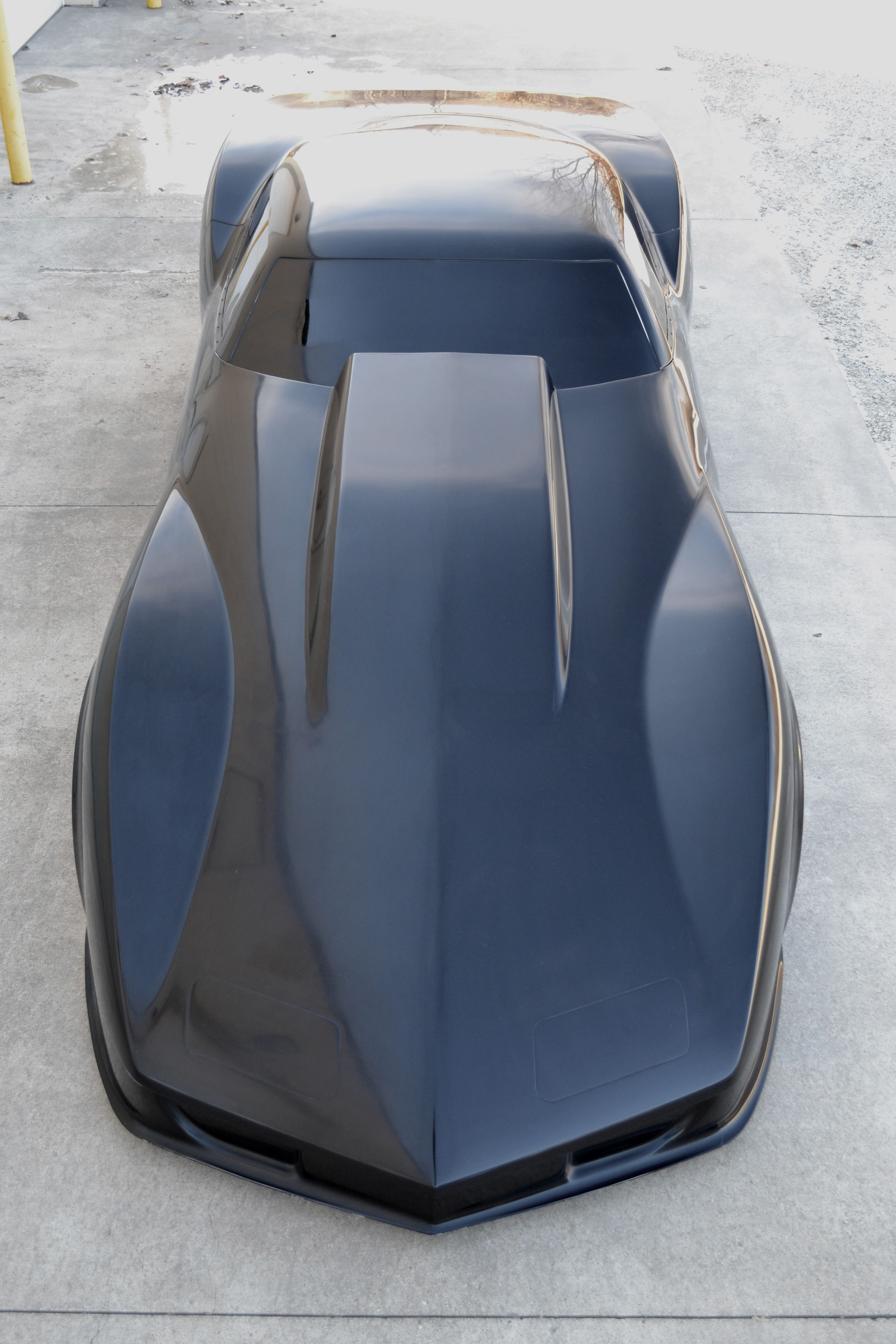 Photos Of The 1979 Corvette C3 Andy Mccoy Drag Racing Parts Composites Chassis In 2020 Futuristic Cars Corvette C3 Sports Cars Luxury