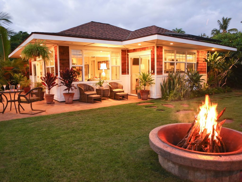 Bed And Breakfast vacation rental in Kihei, HI, USA from