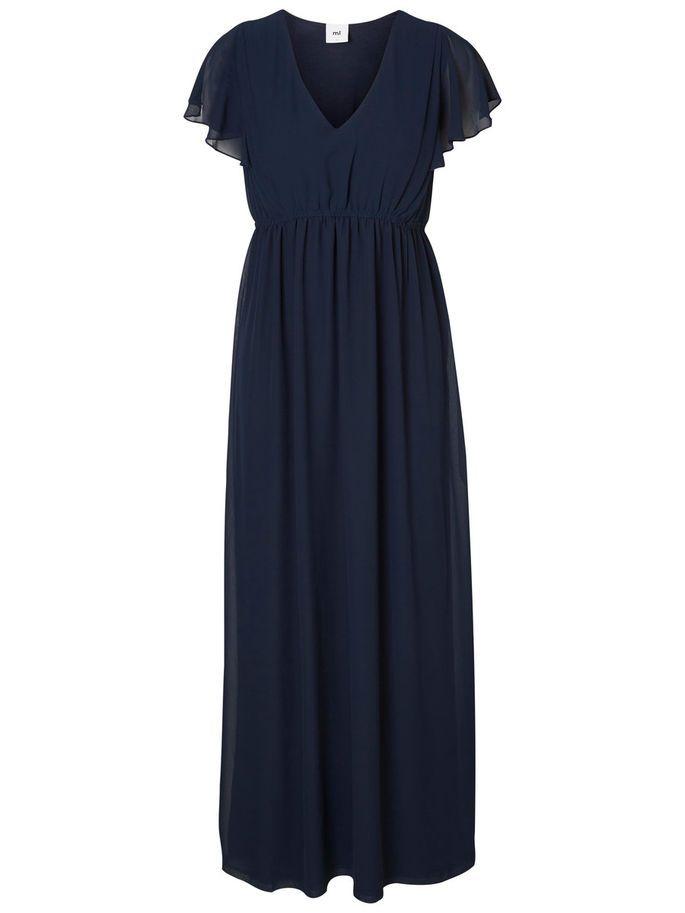 c56159539cf WOVEN NURSING DRESS