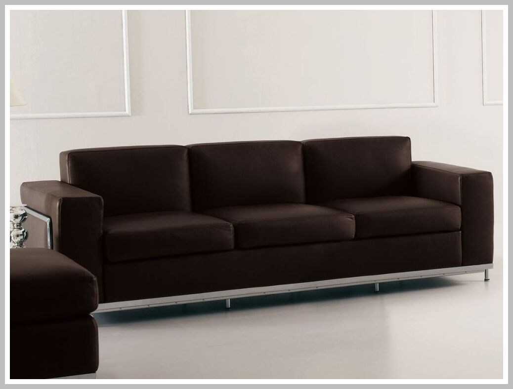 11 reference of sofa design klassiker leder  Sofas for small