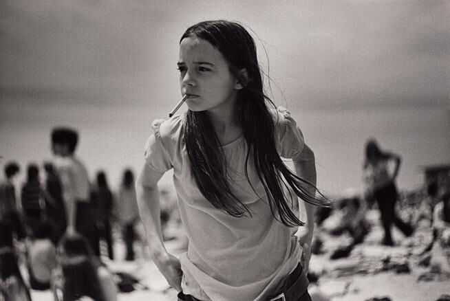 Artist: Joseph Szabo Title: Priscilla Medium: Gelatin silver print, printed late 1970s. Dimensions: 21 x 31.2 cm (8 1/4 x 12 1/4 in.) Lot Number: 76 Estimate: £5,000.00 - £7,000.00  Auction: PHOTOGRAPHS Location: LONDON Sale Date: 19 MAY 2016 Website: http://www.phillips.com Phone: US +1 212 940 1228 UK +44 20 7318 4045  Try the Phillips app for yourself -- available from the iTunes App Store http://itunes.apple.com/app/id397496674