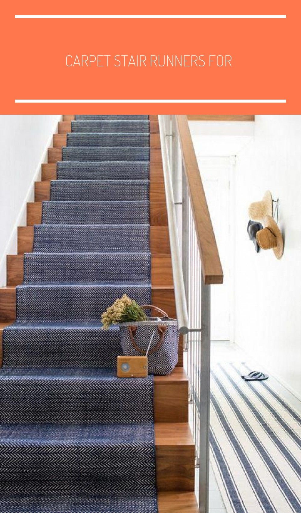 Best Carpet Stair Runners For In 2020 Stair Runner Carpet 640 x 480