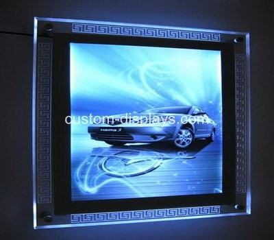 Backlit Picture Frame Cpf 010 Acrylic Picture Frames Acrylic Photo Frames Photo Frames