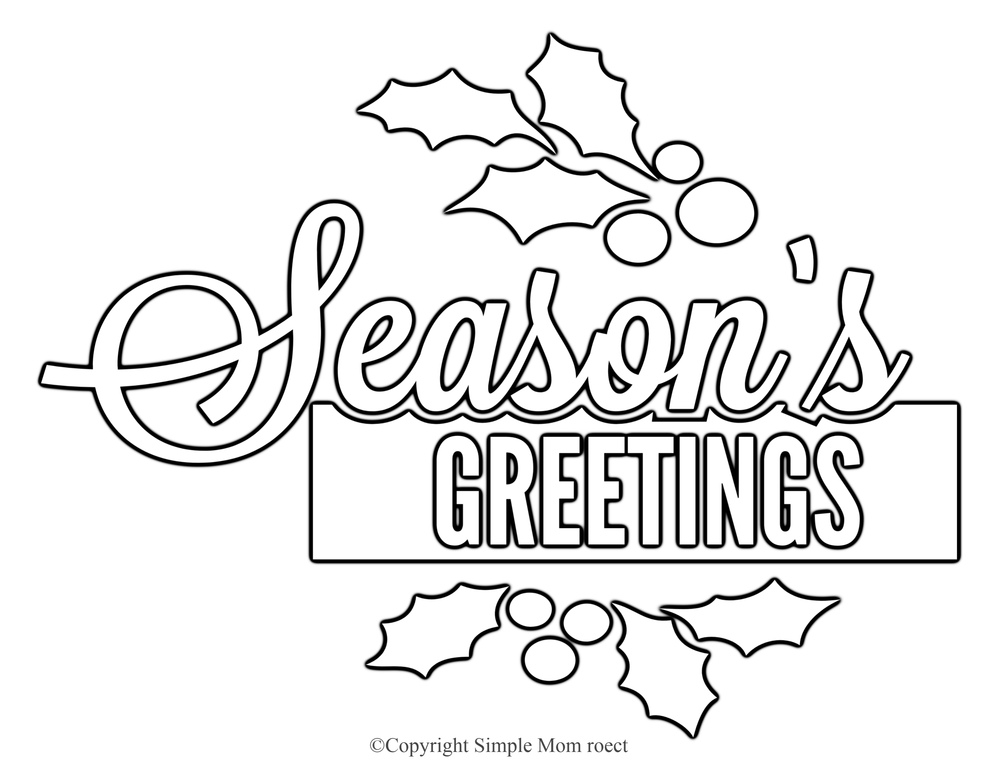 Click Now To Print These Cute Free Christmas Coloring Pages And Shee Free Christmas Coloring Pages Printable Christmas Coloring Pages Christmas Coloring Pages