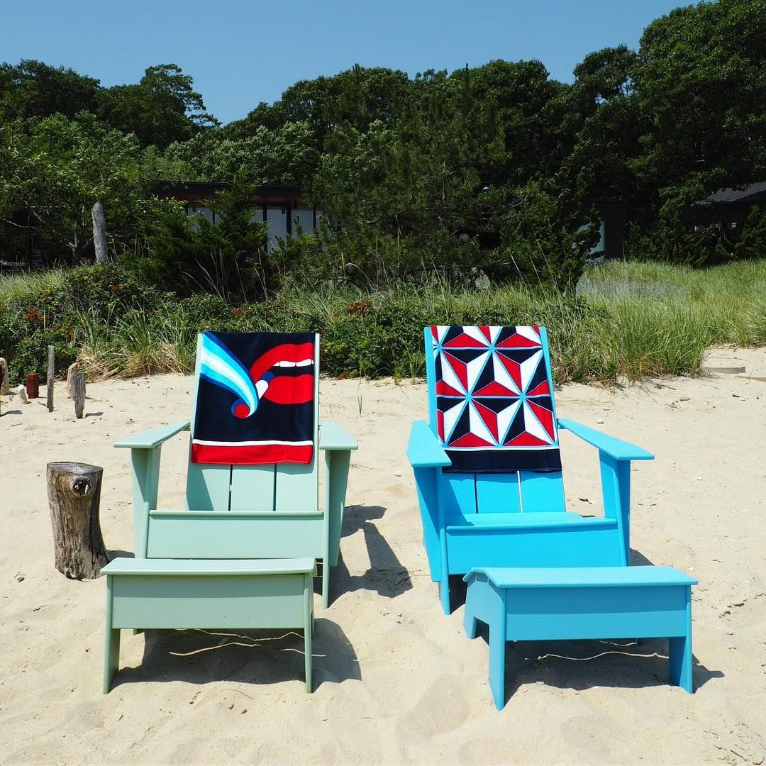 Our Beach Towels Are Bold Graphic And Now On Sale Adirondack