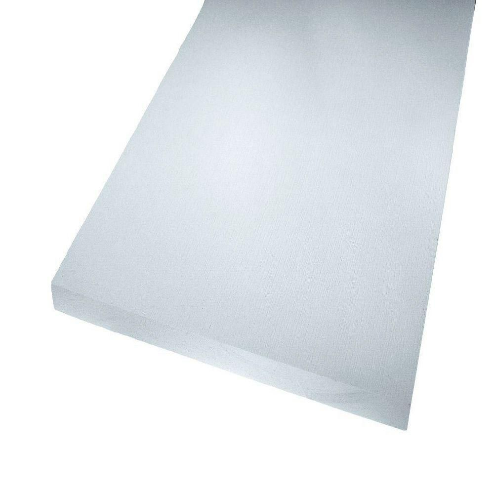 Azek Trim 3 4 In X 11 1 4 In X 8 Ft Frontier Trim Pvc Board Af10012096 The Home Depot Pvc Board Azek Trim Wood Trim
